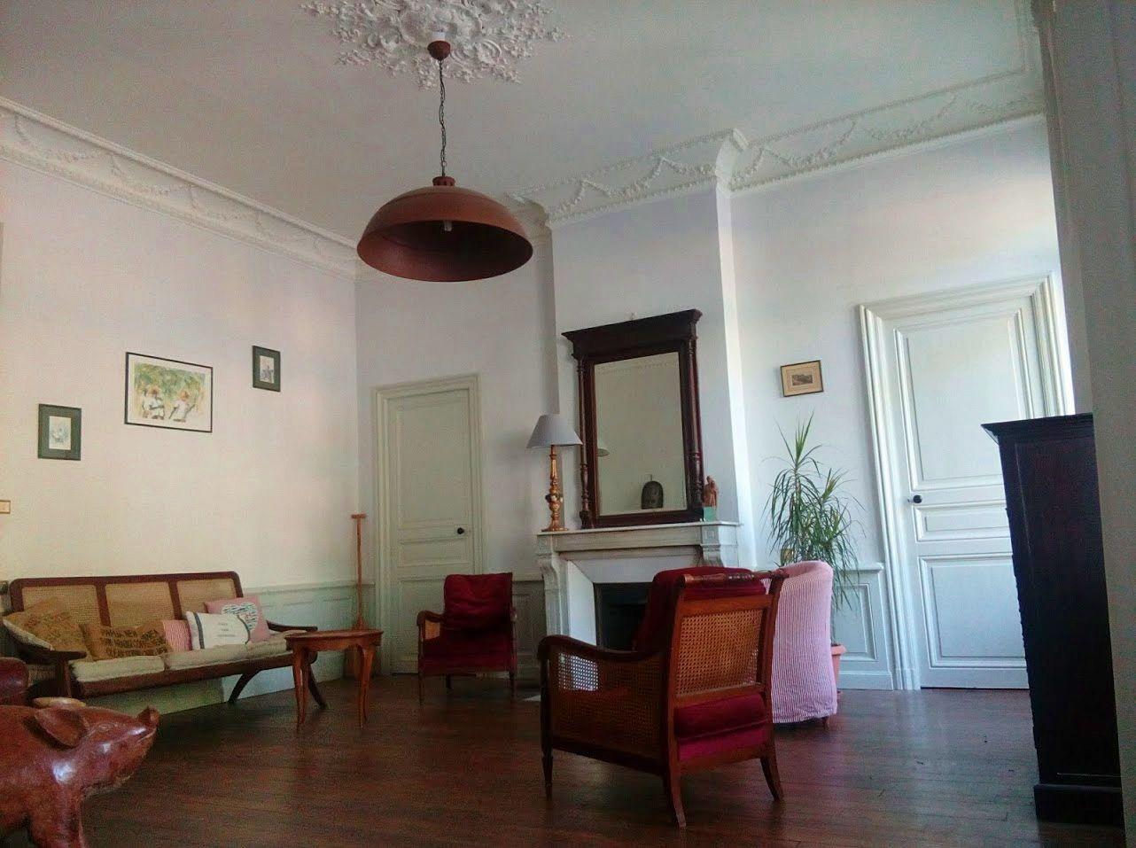 Vends appartement, 154m² Idéal profession libérale, bureaux, coworking - Clermont-Ferrand (63)