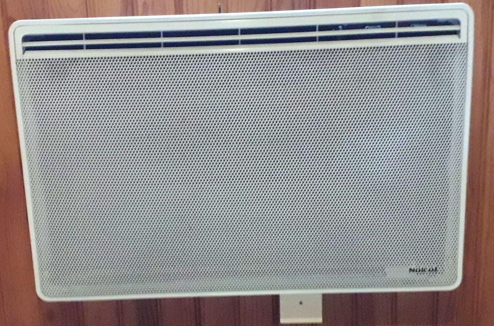 Vends 3convecteurs électriques radiants NOIROT