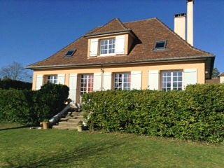 Vends maison 5chambres 178m² à Courteuil (60)