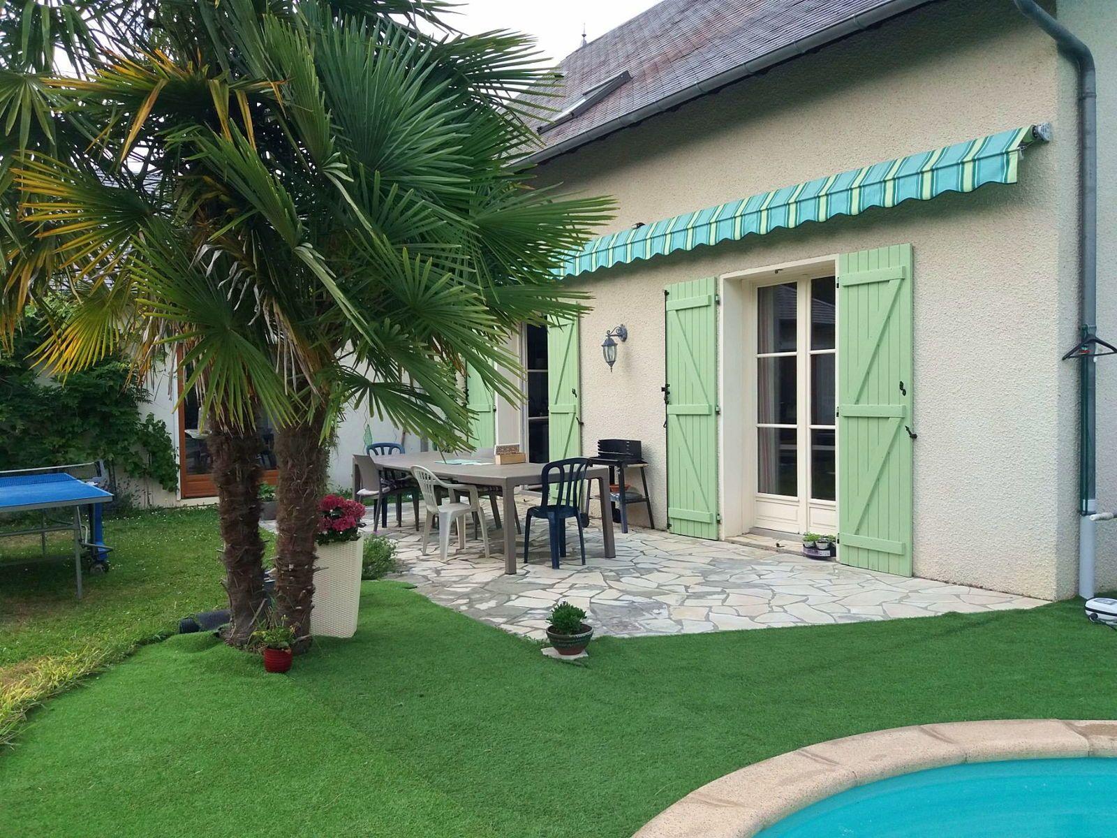 Vends Maison 5ou 7chambres à Jurançon