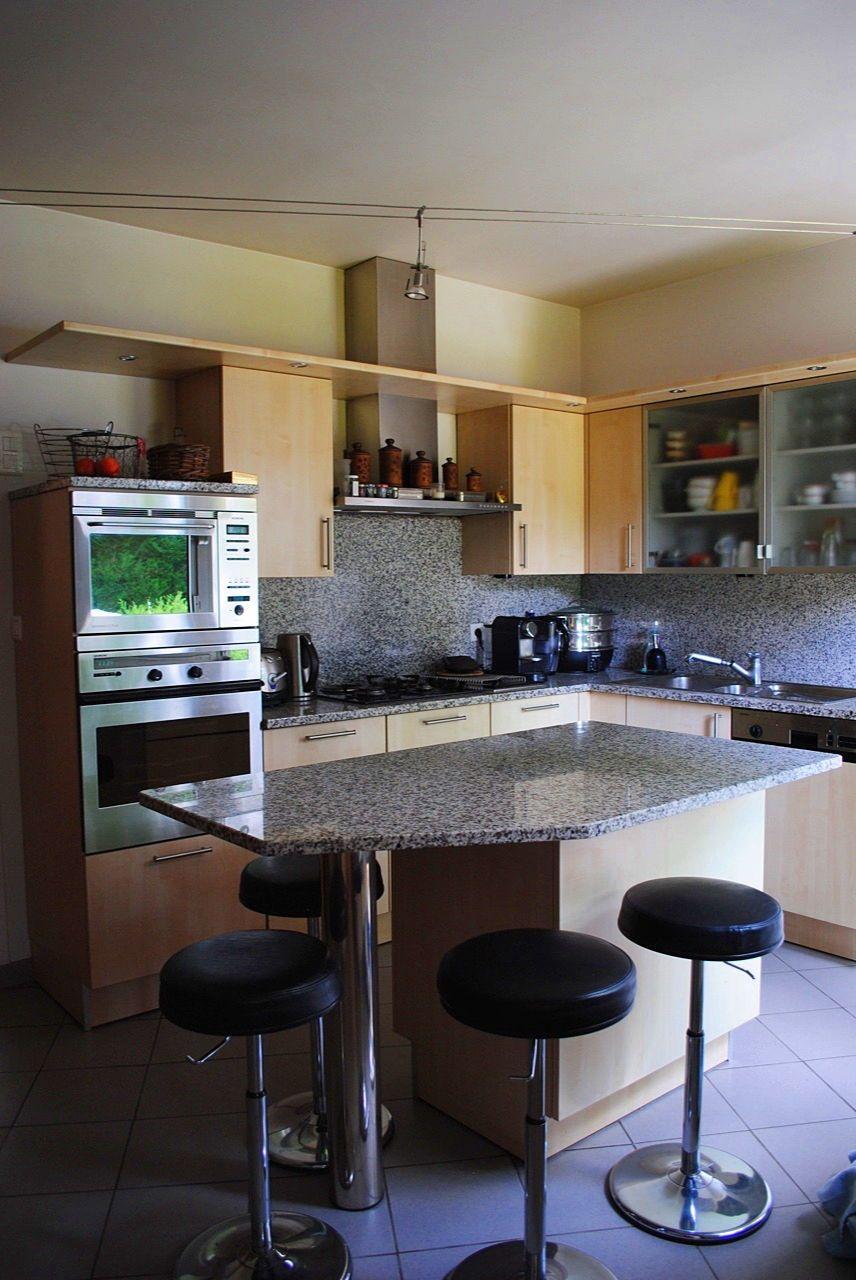 Vends maison Compiègne quartier les avenues - 5chambres, 230m²