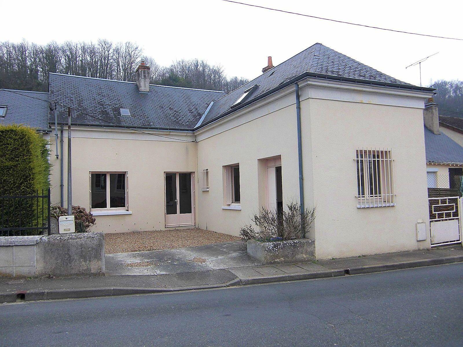 Vends maison de 108m², 4pièces - sud Sarthe