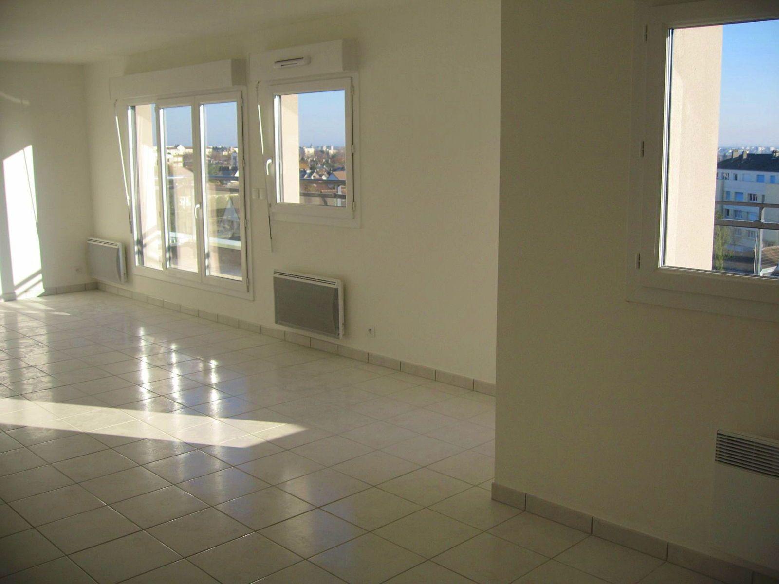 Vends T4- 88m²- 15m² de terrasse- 2chambres- Quartier La Maladrerie