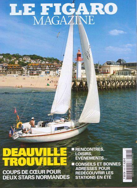 Vends voilier 9m25Dufour Arpège basé en Normandie
