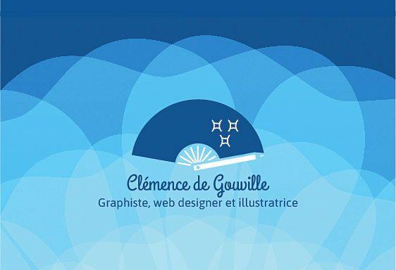 Propose mes services de graphiste / illustratrice professionnelle