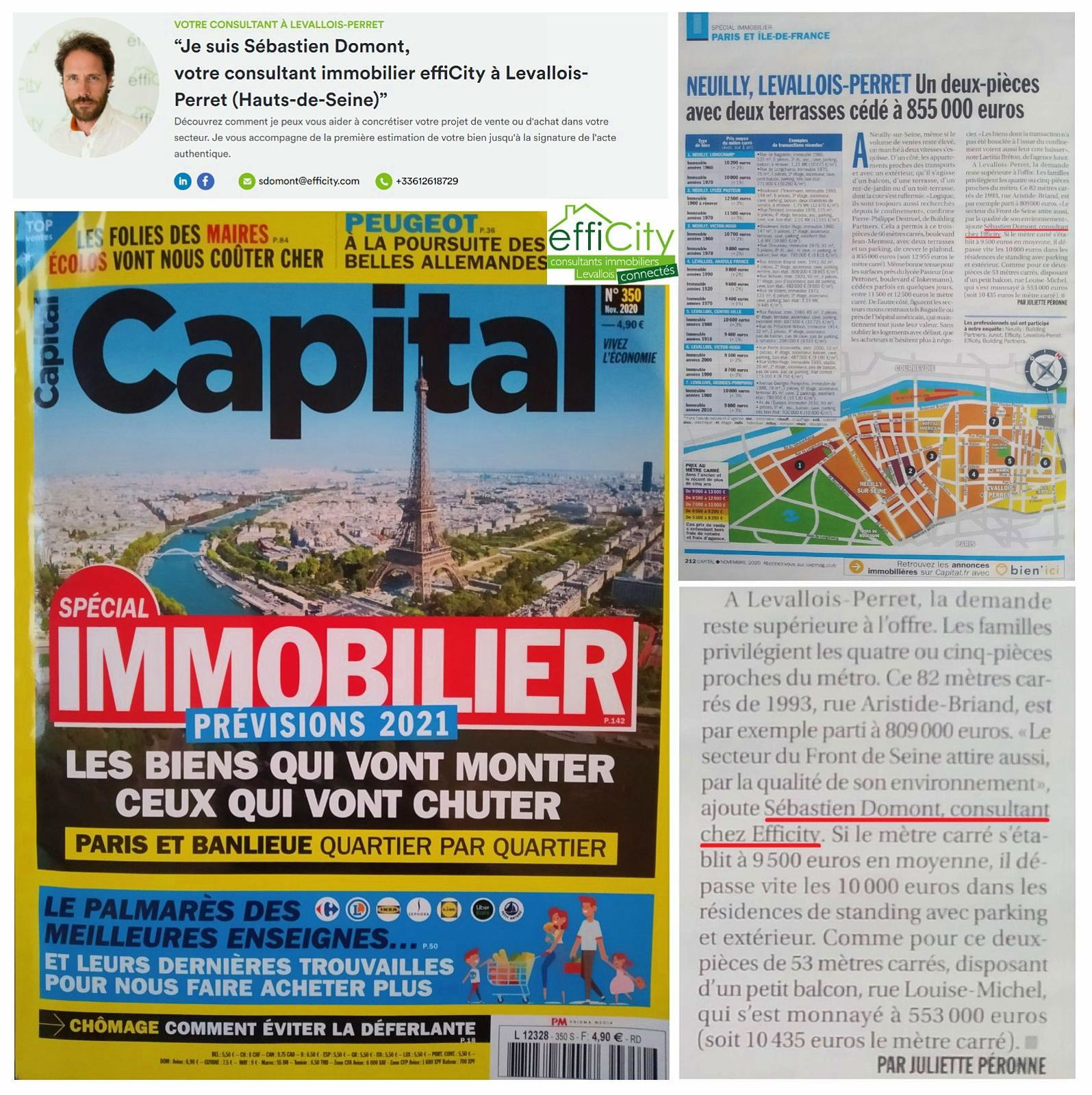 Propose accompagnement dans vos projets immobiliers