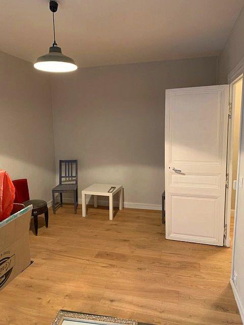 Loue appartement à Levallois - 2pièces - non meublé