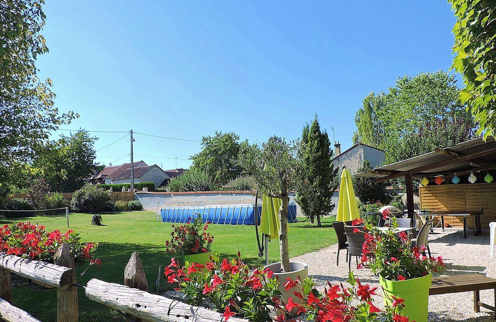 Vends Magnifique Maison Bourguignonne 300m² - Joigny (89)