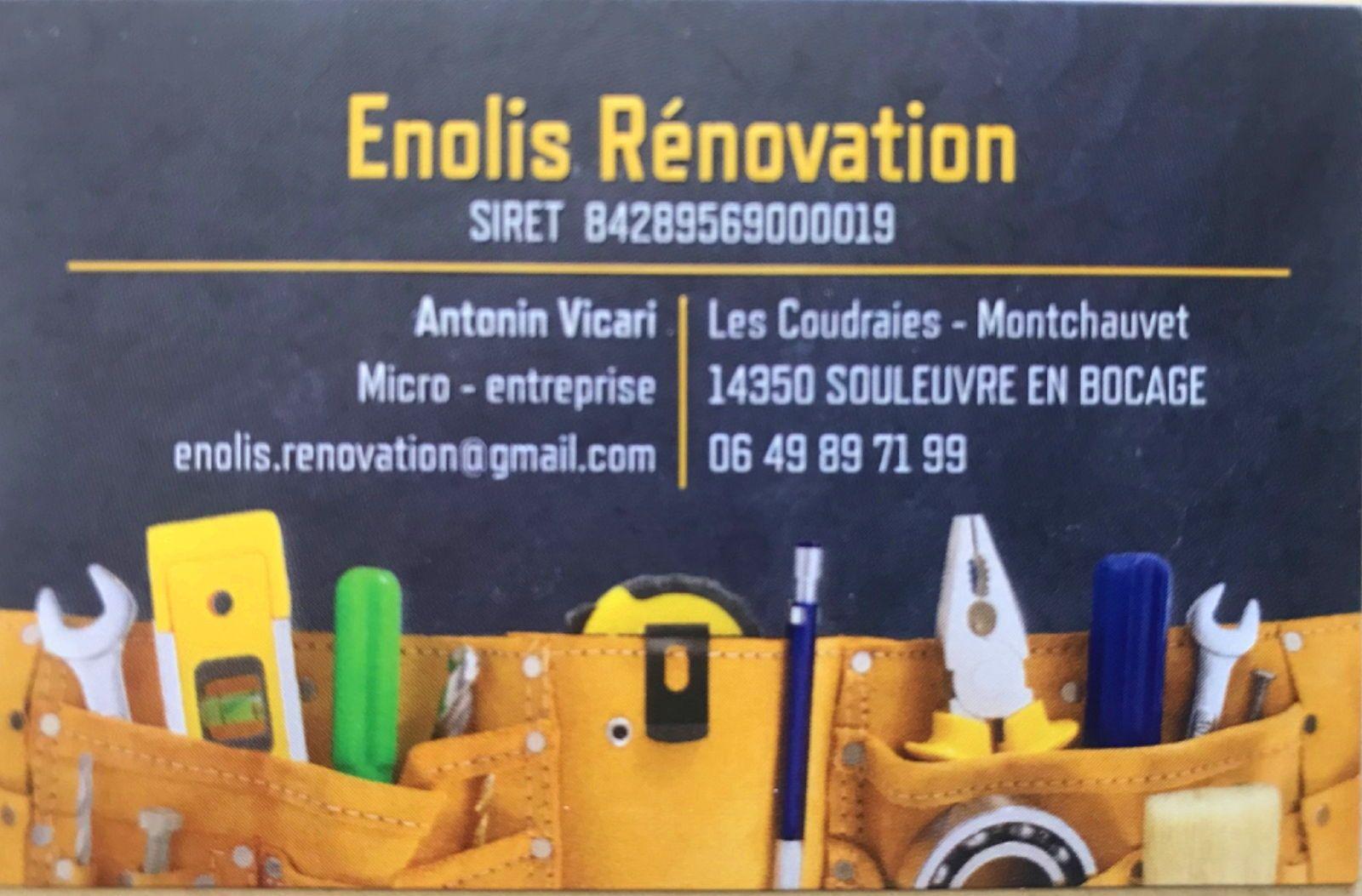 Propose les services de rénovation région Normandie