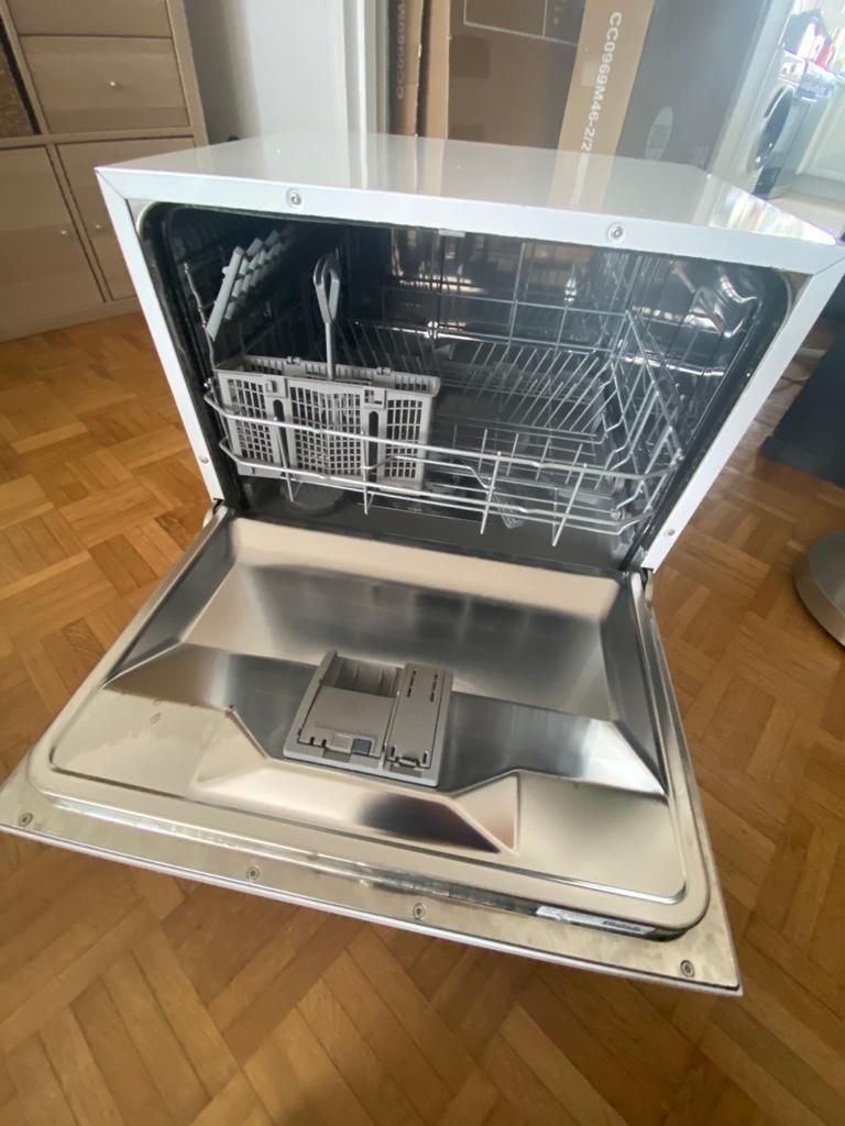Vends mini lave-vaisselle Bosch