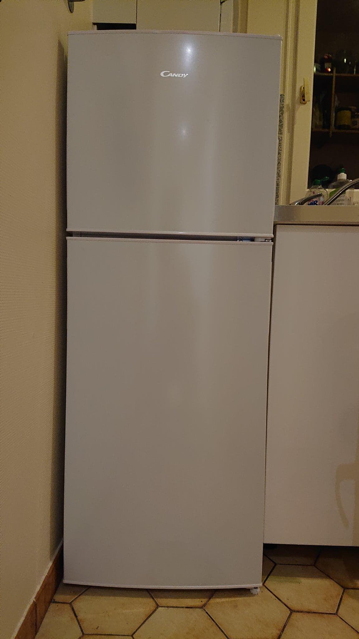 Frigo - Réfrigérateur / Congélateur Candy