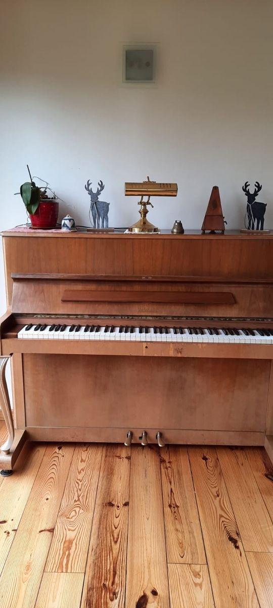 Vends piano droit Weinbach