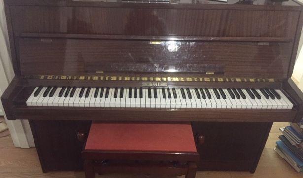 Vends piano droit Rippen