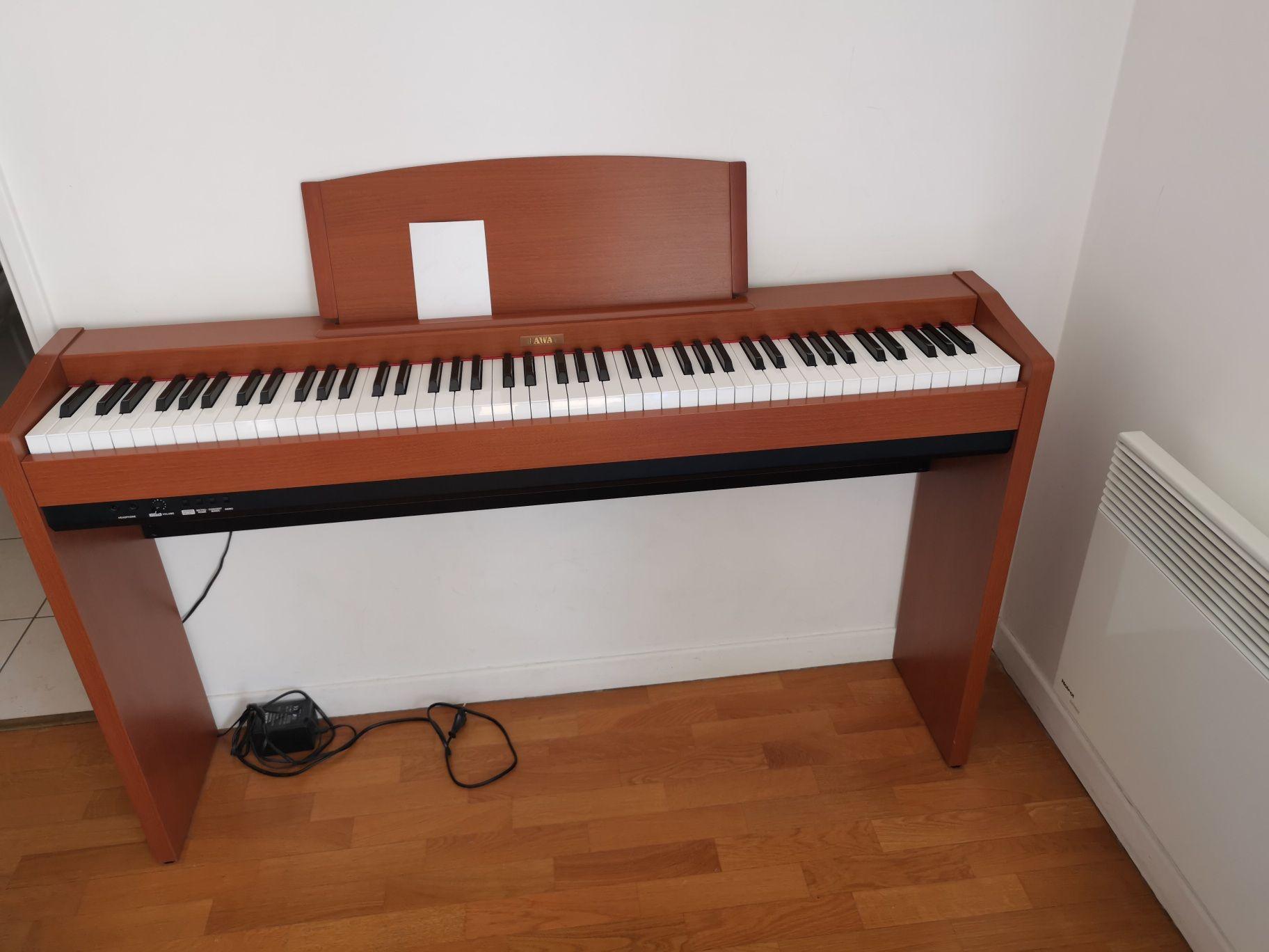 Vends piano Kawai