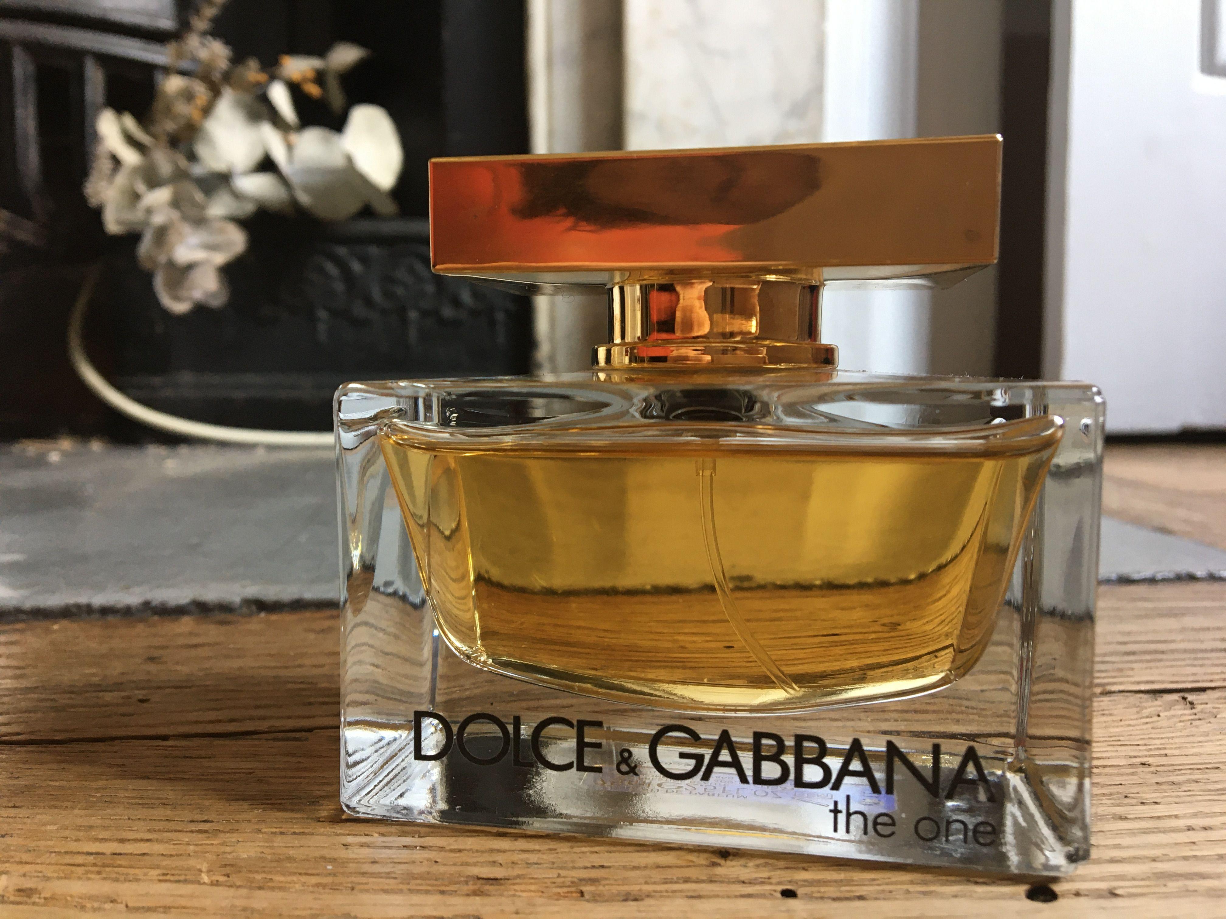 Parfum Dolce Gabbana the one - 75ml
