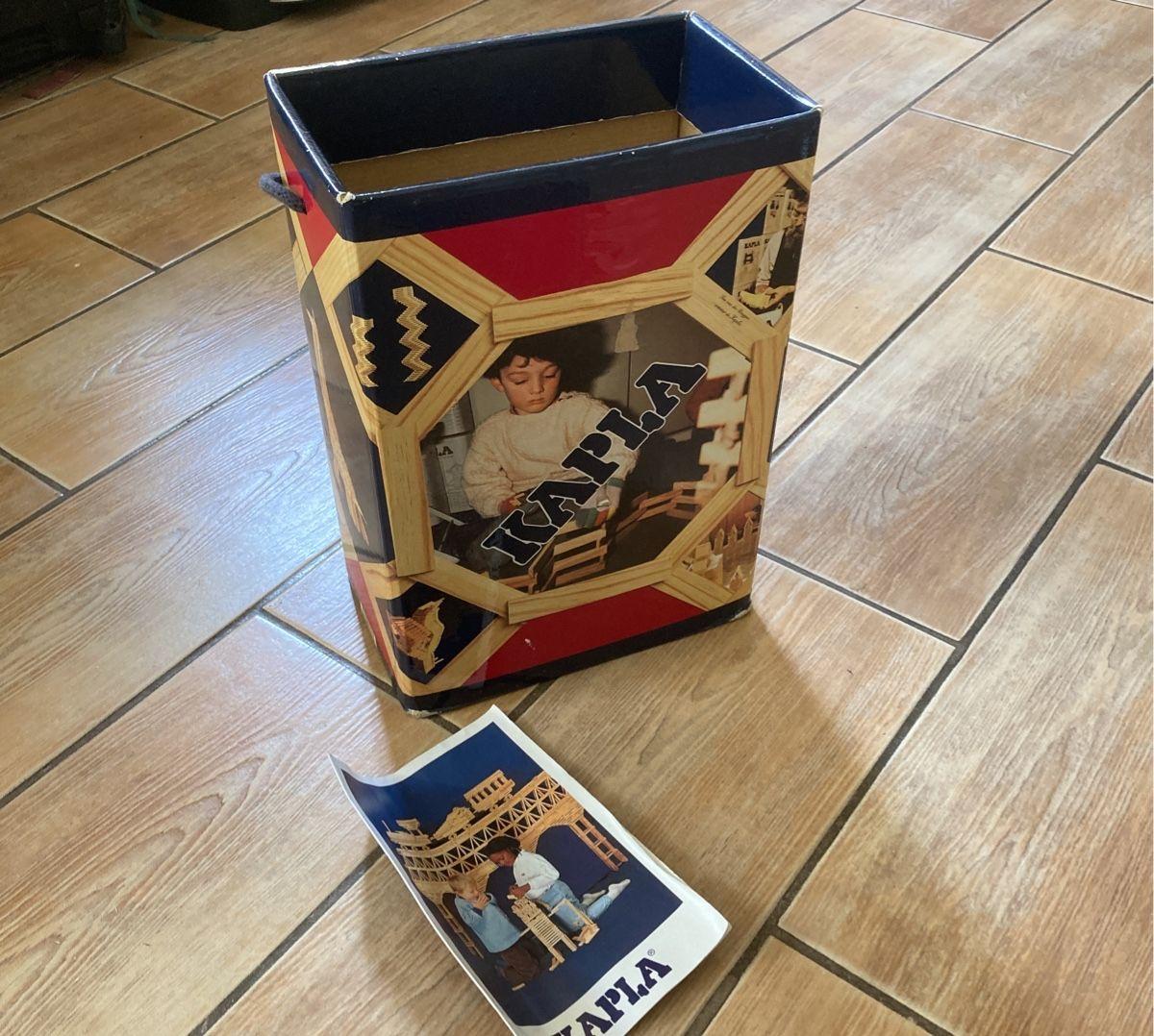 Boîte de 200Kapla
