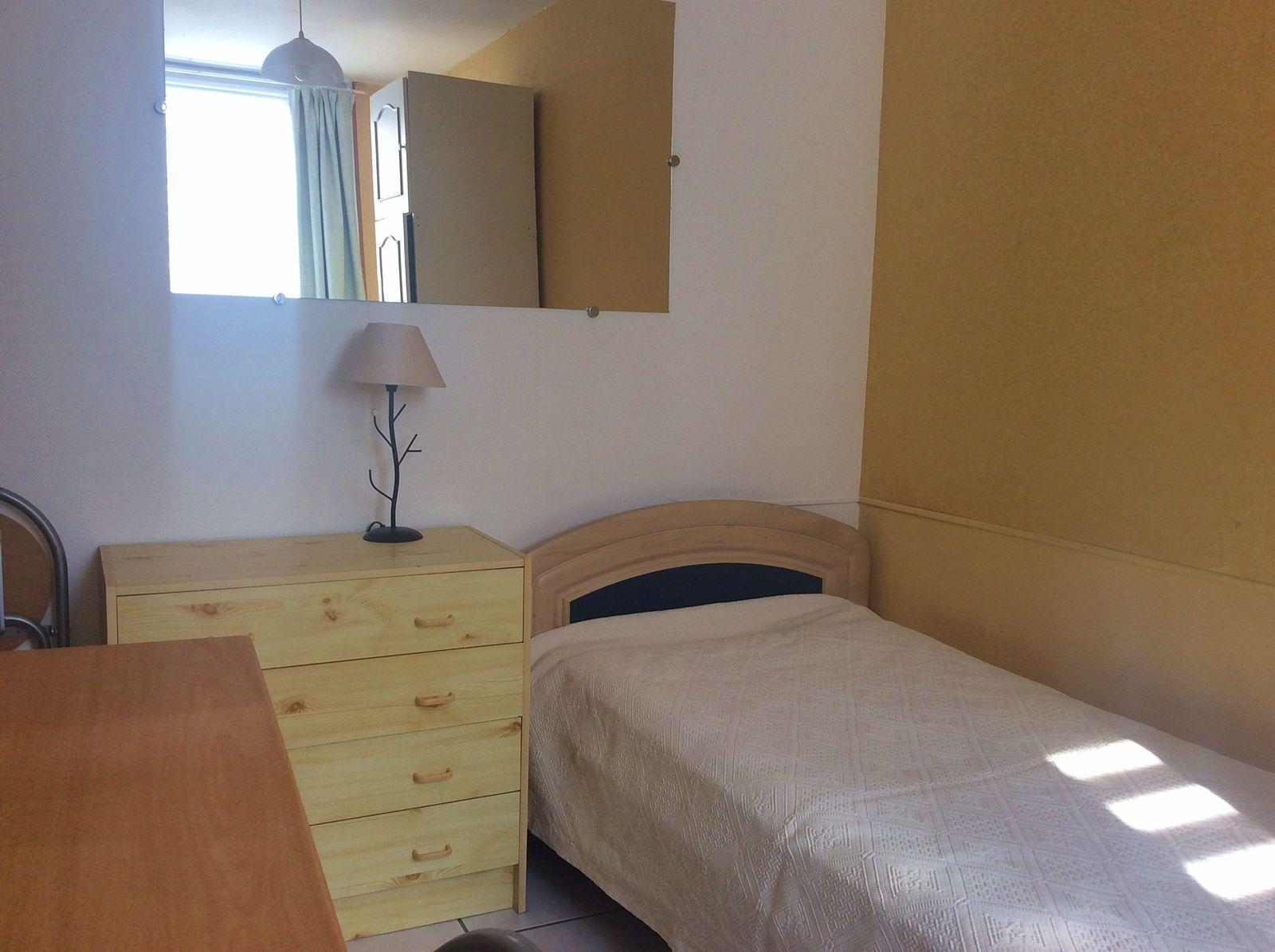 Loue appartement T118m² à Amiens (80) quartier St roch