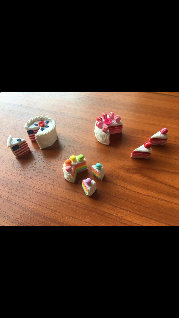 Propose animation d'ateliers de pâte fimo