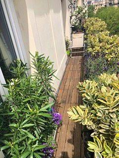 Vends Appartement coup de coeur 51m² + 7m balcon ensoleillé - 3pièces - Paris 12ème