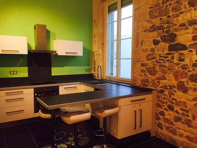 Loue appartement Duplex à Sète (34) - 2chambres, 78m²