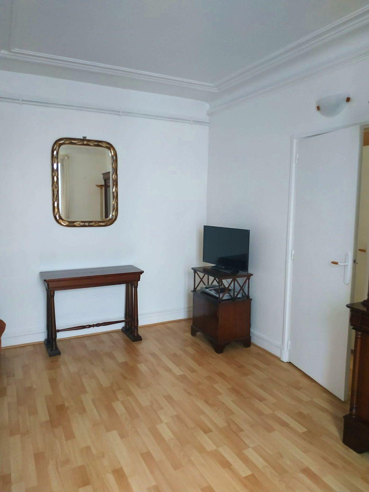 Bel appartement T232m² meublé Levallois-Perret (92), calme et sécurisé