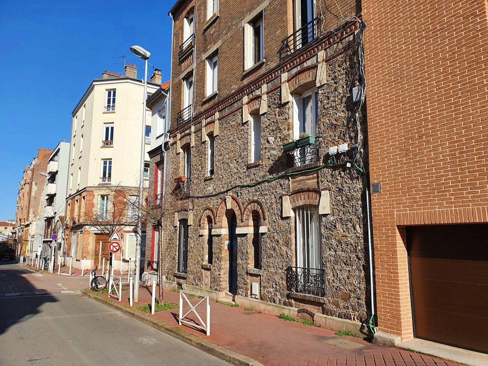 Loue bel appartement Montrouge avec souplex - 1chambre, 63m² - Montrouge (92)