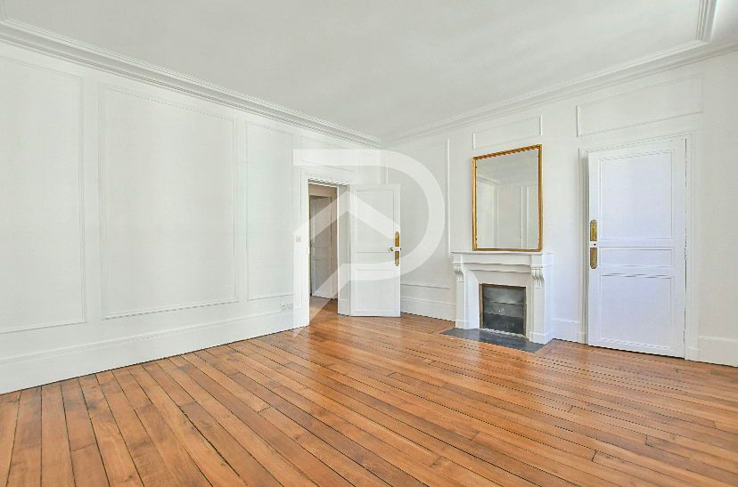Vends appartement de 82m² , rue Cler - Paris 7ème