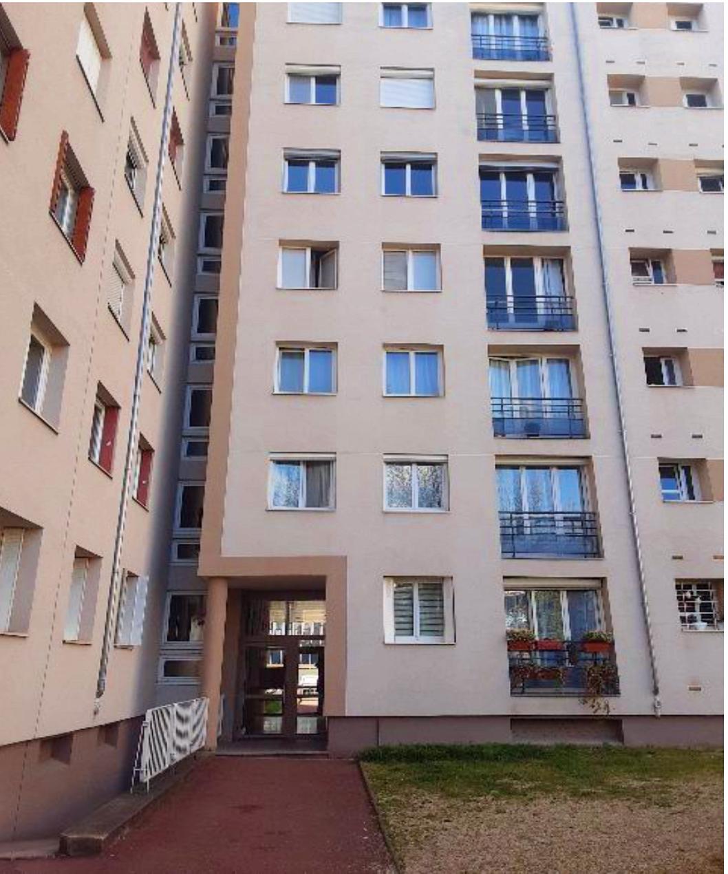 Loue appartement deux pièces 40m² - Issy les Moulineaux (92)