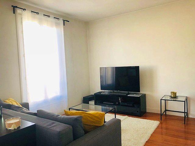 Loue appartement 2pièces 43m² - Nanterre (92)