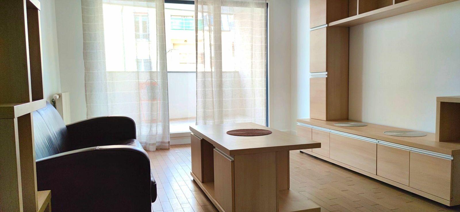 Loue Appartement 2pièces 45m²- Parking/ Balcon