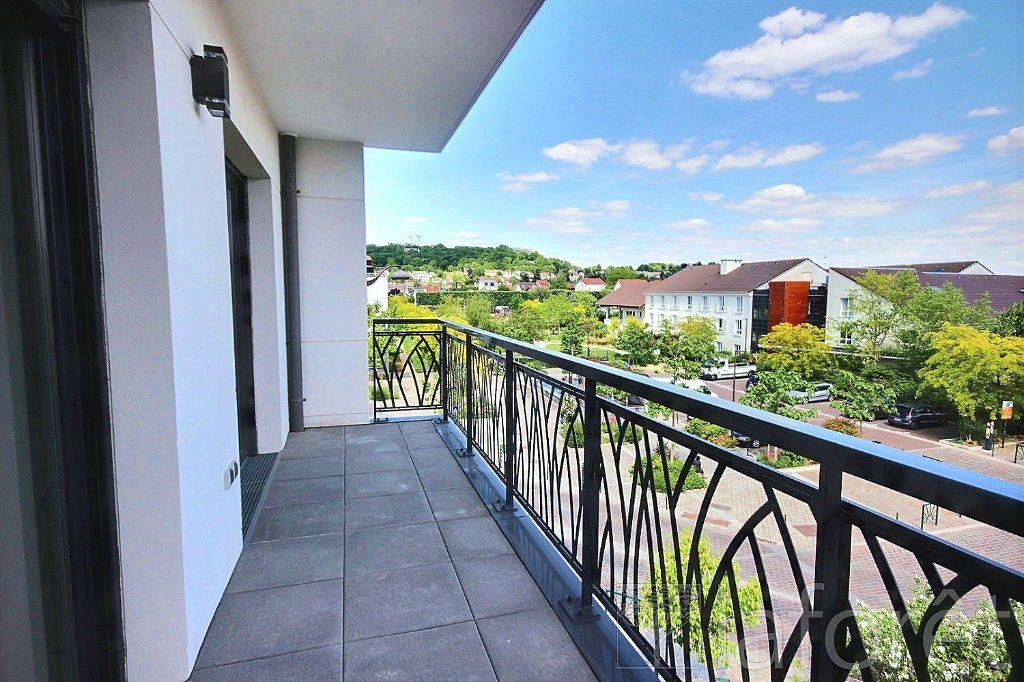 Loue appartement 4pièces - 90m² - Rueil Malmaison (92)