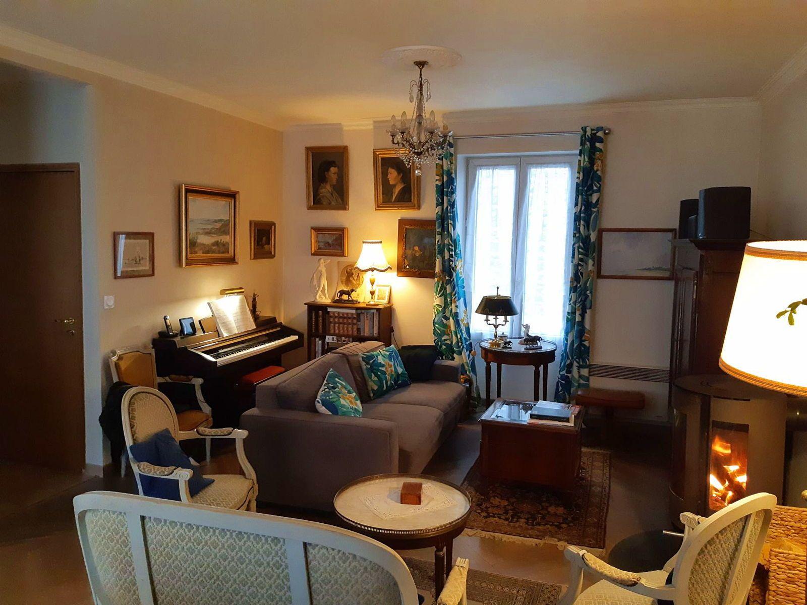 Loue appartement à St Malo (35), 6/7couchages, 2chambres, 700m plage, idéal pour famille