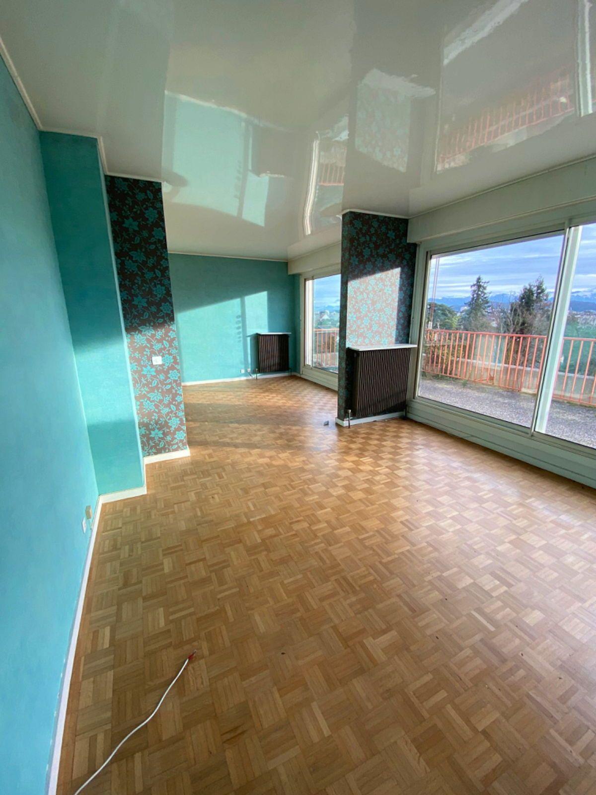 Loue appartement spacieux vue Pyrénées - 2chambres, 80m², Pau (64)