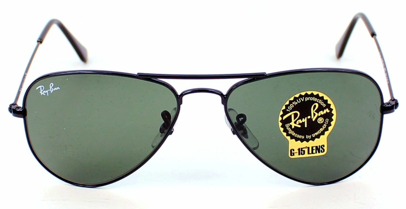 Ray-Ban Aviator Small RB-3044- L2848