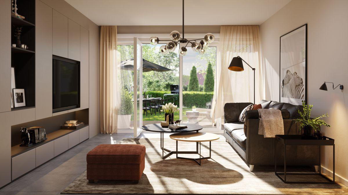Vends appartements - Maison - Le Potager du Roi - Clamart (92)