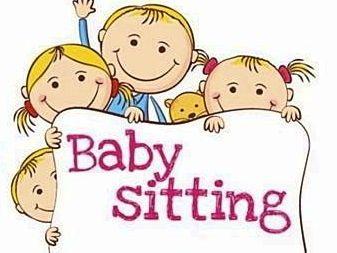Propose services pour babysitting sur Tours (37)