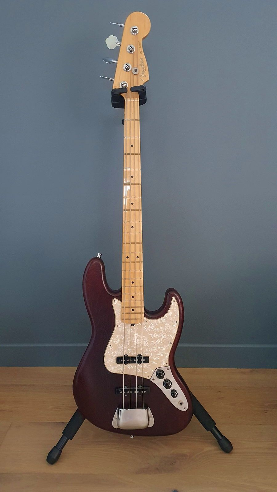 Basse Fender
