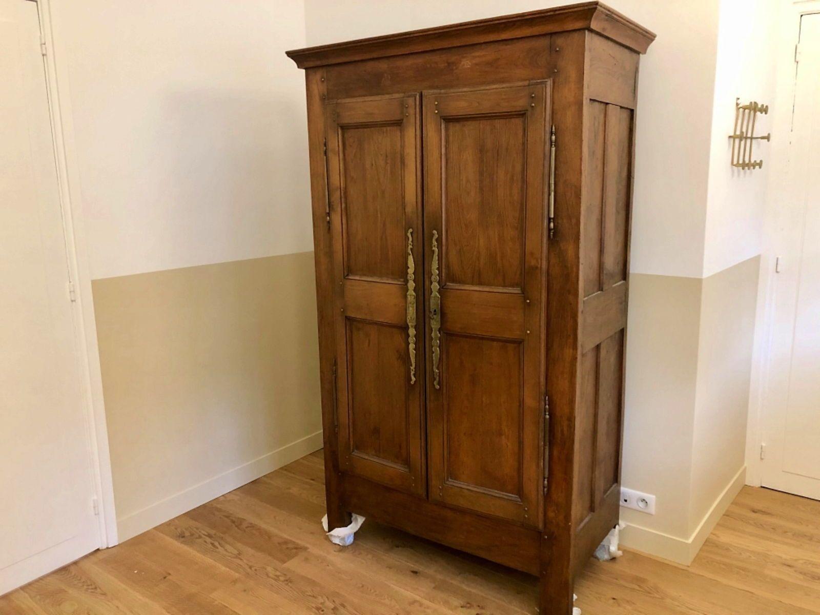 Belle armoire bretonne