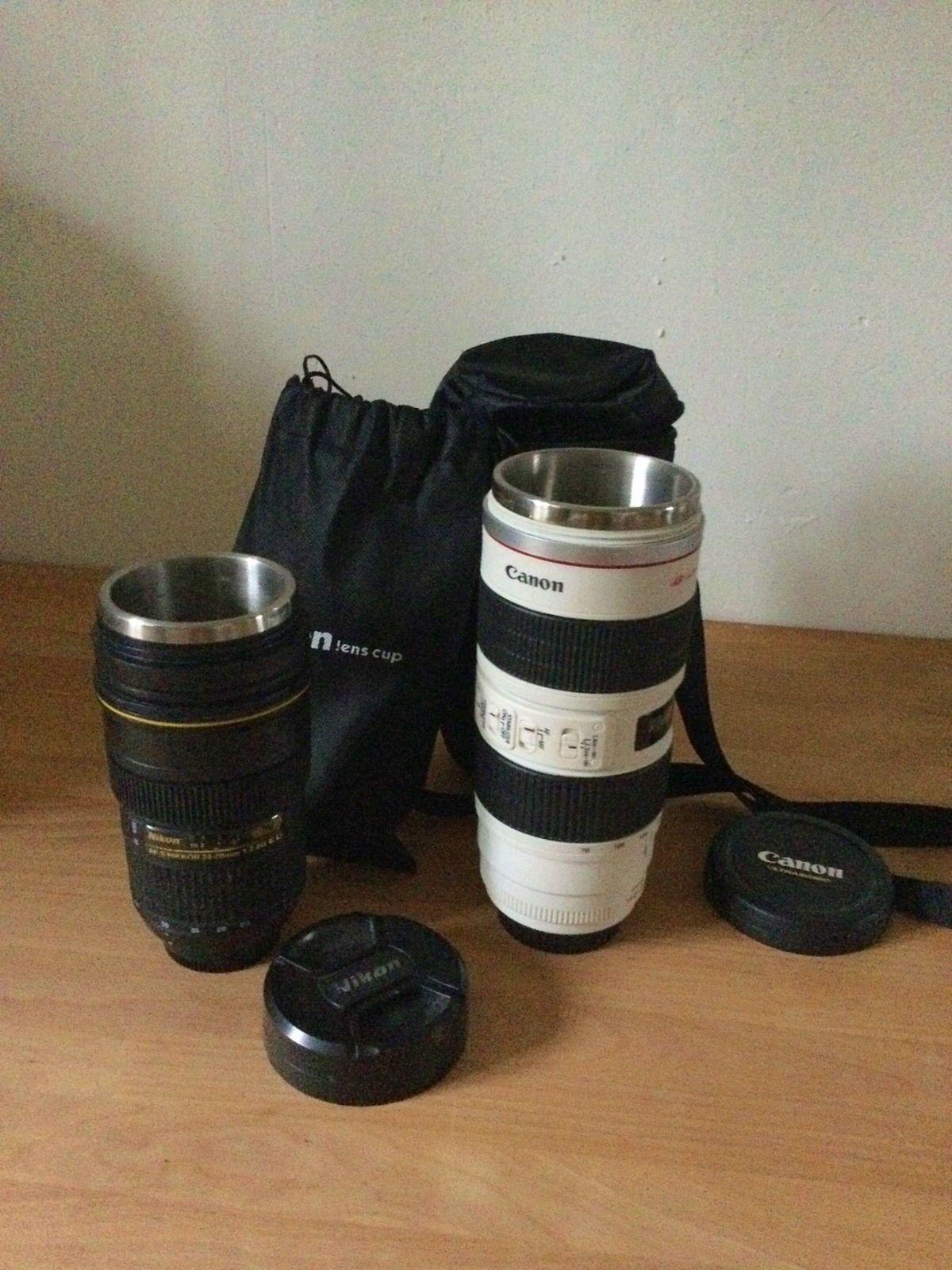 Boîtes Bento et mugs isothermes