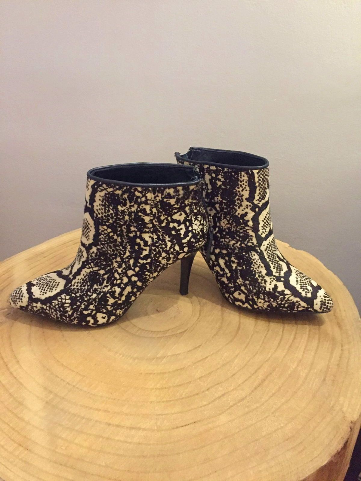 Boots Minelli T 35