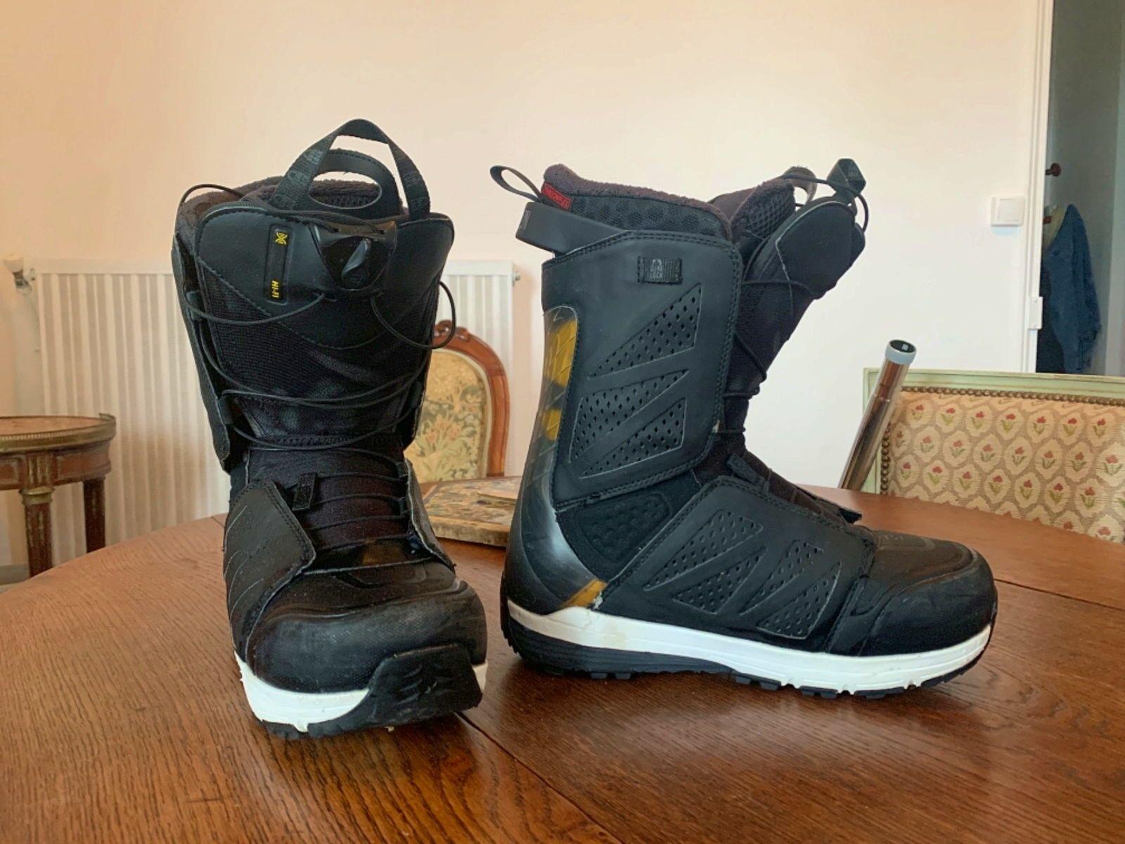 Bôtes de Snowboard - Salomon HI-FI (42cm)