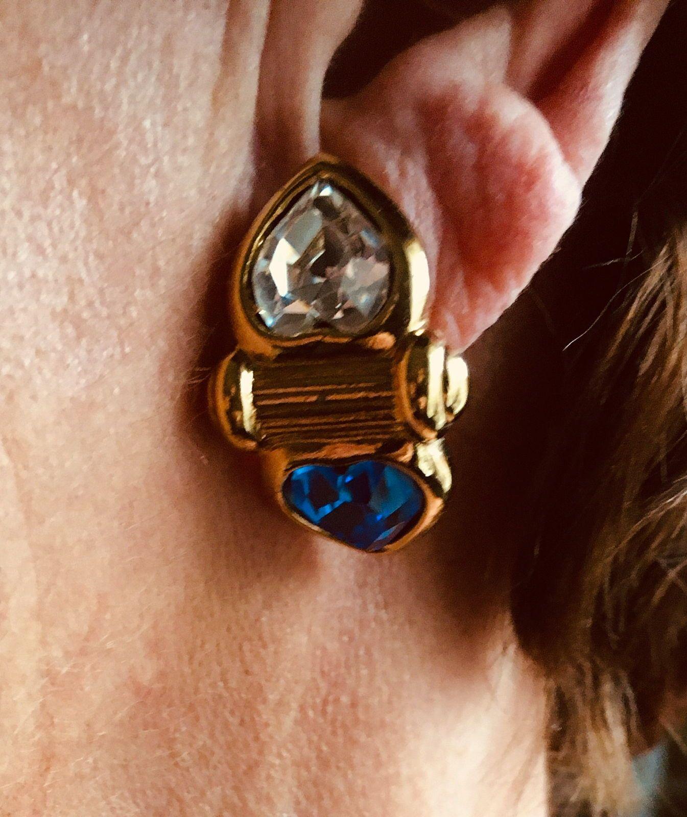 Boucles d'oreilles Agatha