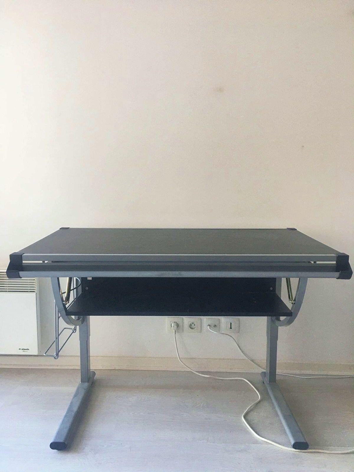 Bureau / table d'architecte
