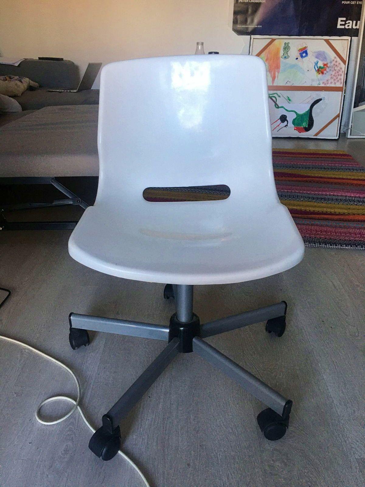 Chaise IKEA