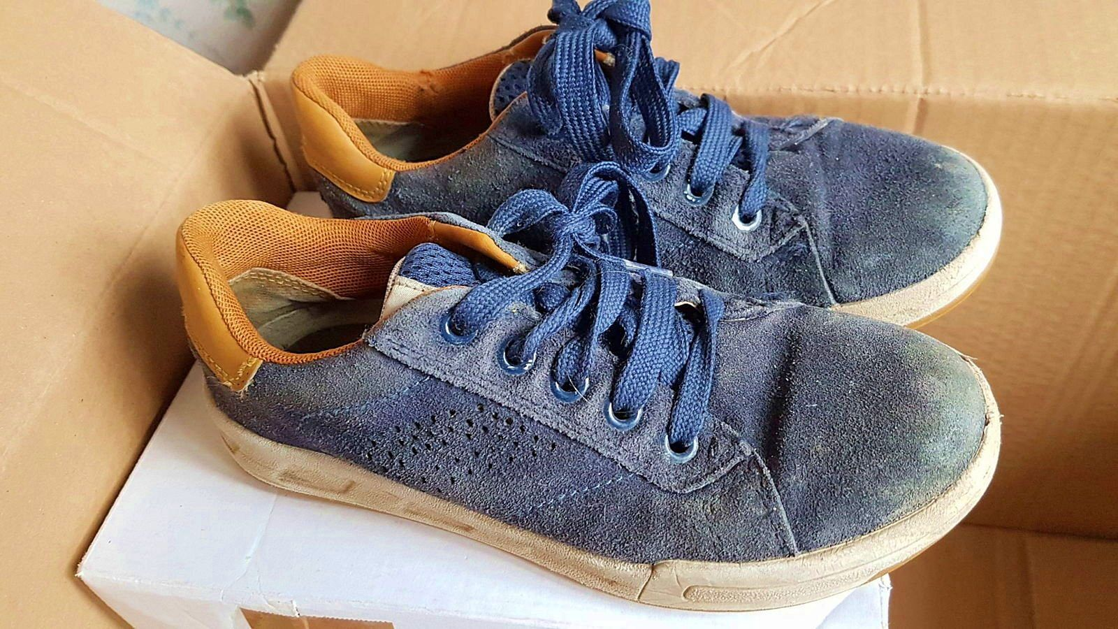 Geox chaussures 36
