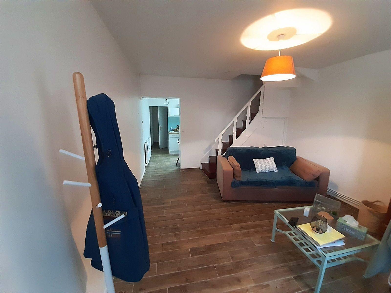 Loue chambre dans colocation - 1chambre, 60m² - Amiens (80)