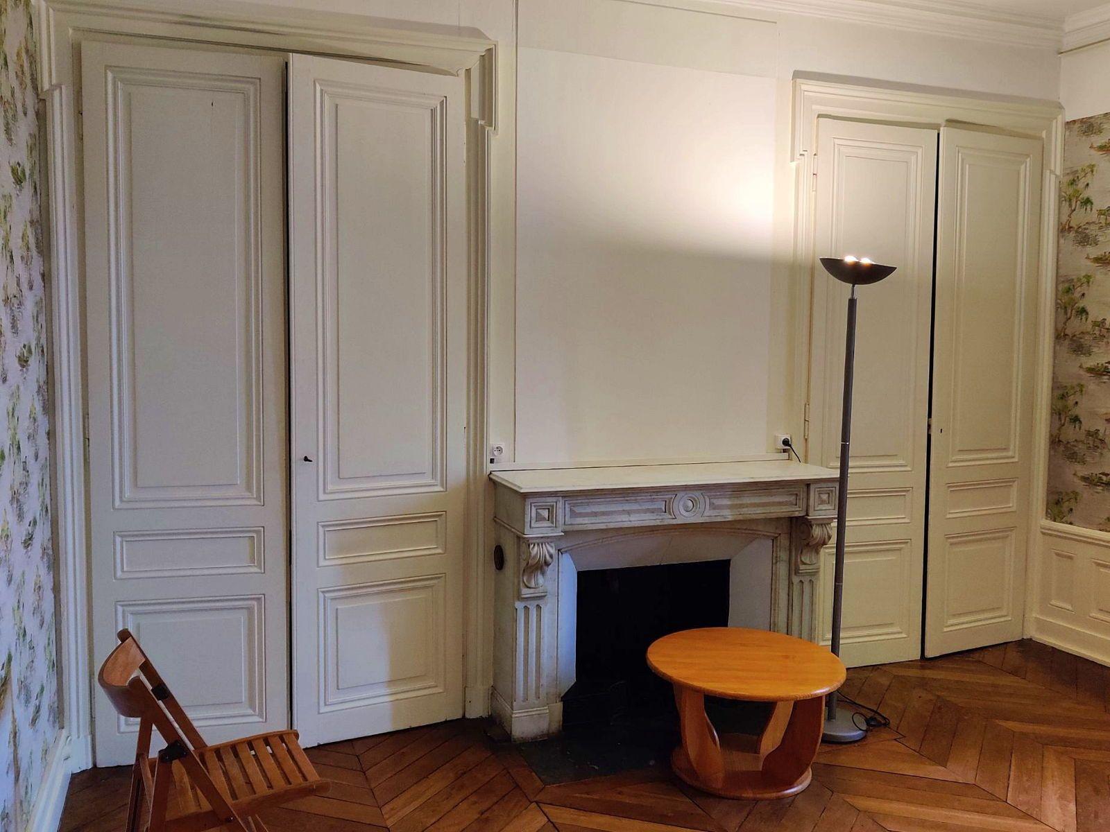 Loue chambre meublée dans une coloc: maison calme avec jardin à Écully (69)