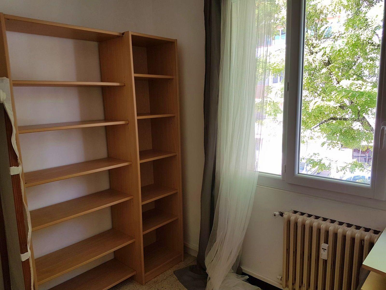 Propose deux chambres dans une colocation au coeur des Facs Montpellier