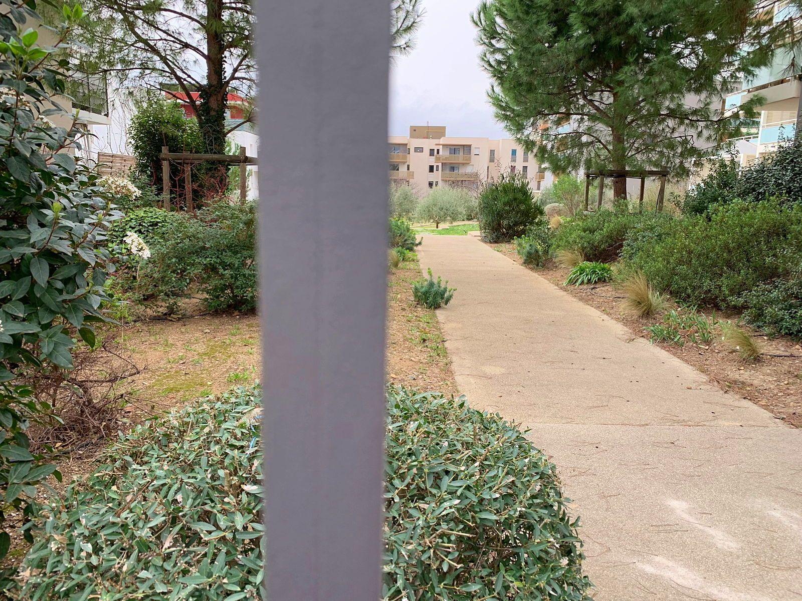 Loue appartement T371m² - 2garages fermés - Montpellier Quartier OVALIE (34)