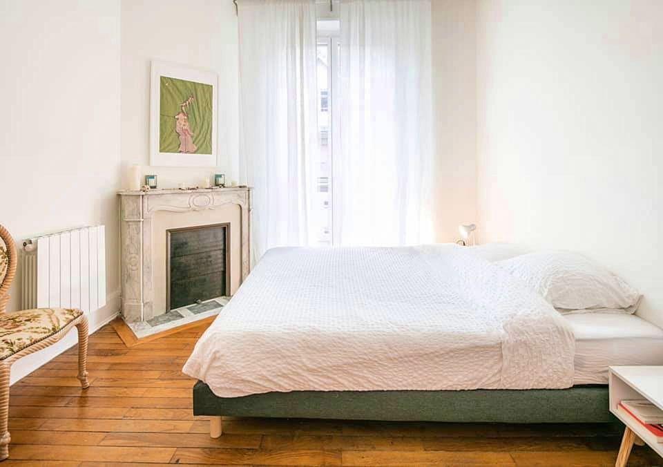 Loue appartement T4Championnet avec terrasse - 95m² - Grenoble (38)